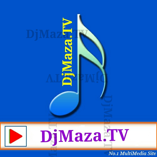 Hindi DjMaza.TV Logo
