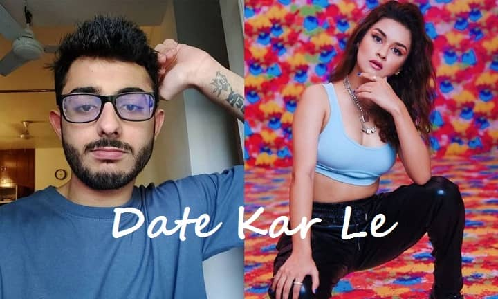 Date Kar Le, Romy & Carry Minati Mp3 Song Download